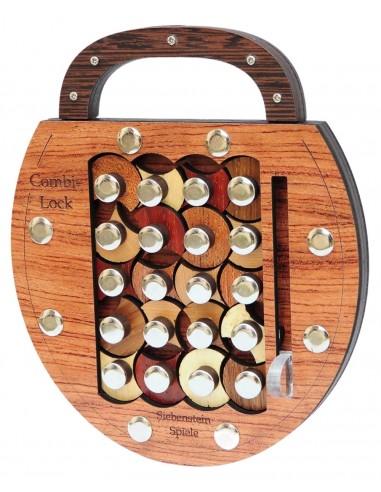 Candado Combi Lock