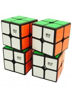 Pack Cubos de Rubik Qiyi 2x2