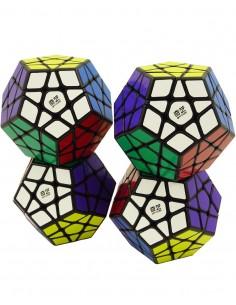 Pack Cubos de Rubik Qiyi Megaminx