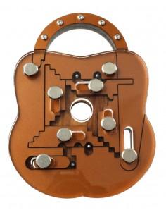 Candado JP Lock Bronze