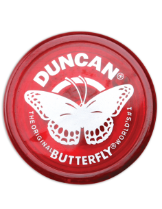 Yoyo Duncan Butterfly