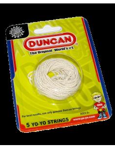 Cuerdas Yoyo Duncan