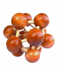 Rompecabezas Molécula