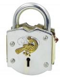 Candado Peacok Lock 6
