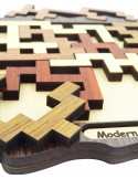 Puzzle Modern Art