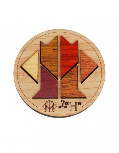 Puzzle Mini New H