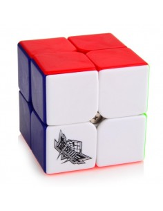 Cubo Cyclone Boys 2x2 Stickerless