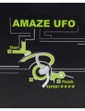 Laberinto canicas Amaze Ufo