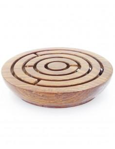 Laberinto Round