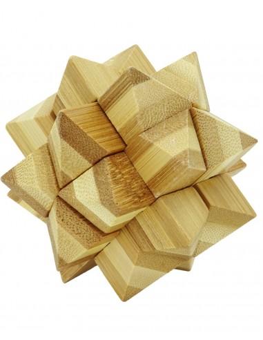 Rompecabezas Bamboo Apollo