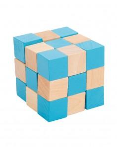 Rompecabezas Mini Cubo
