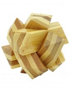 Rompecabezas Bamboo Ball