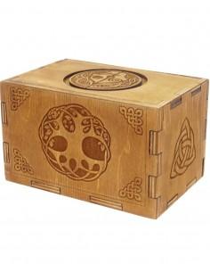 Caja Secreta Vikinga Hel