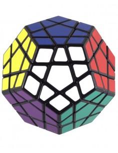 Shengshou Megaminx 3x3 Negro