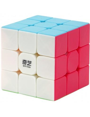 Cubo Qiyi Warrior W 3x3
