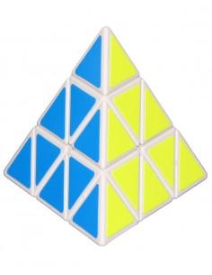 Shengshou Pyraminx Blanca