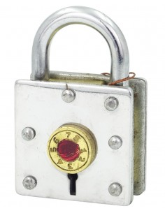 Candado Dial Tricklock 2