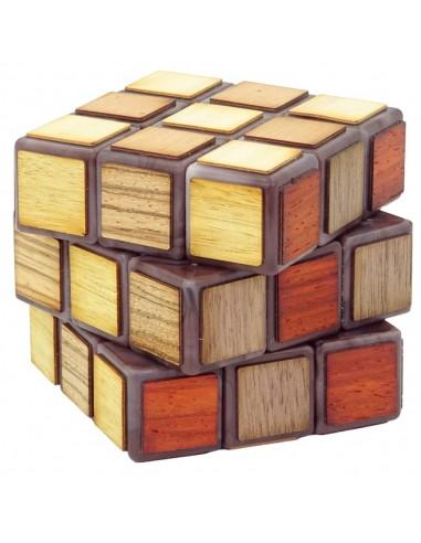 Caja Secreta Holztresor