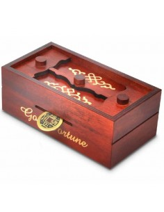 Caja Secreta Good Fortune