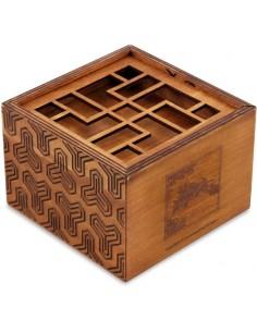 Caja Secreta Bamboo