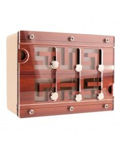Caja Secreta PLD Box