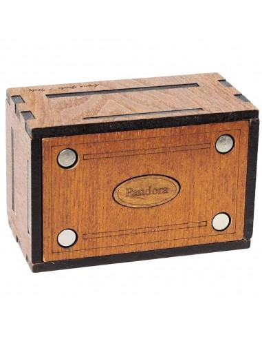 Caja Secreta Pandora Premium
