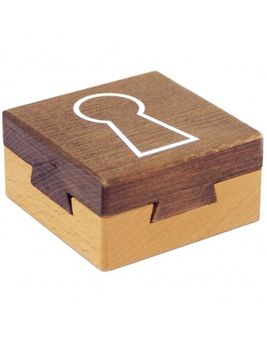 Caja Secreta Dobetail Box