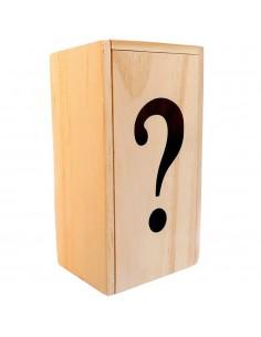 Caja Secreta Misteriosa