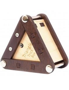 Caja Secreta Triangle Trickbox