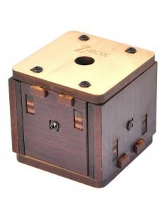 Caja Secreta Z-Box