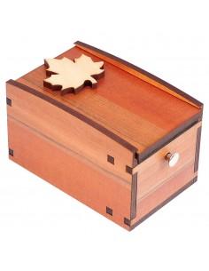 Caja Secreta Radbox