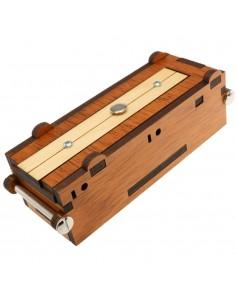 Caja Secreta MatchBox