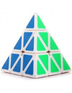 Moyu Pyraminx Blanca