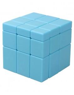 Shengshou Mirror 3x3 Azul Stickerless