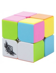 Cubo Cyclone Boys 2x2 Candy