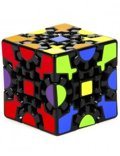 Gear Cube Mefferts