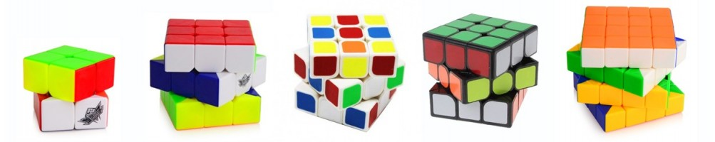 Cubos Standard