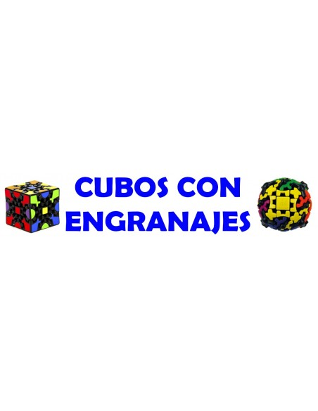 Cubos Gear