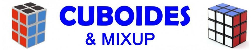 Cuboides & MixUp