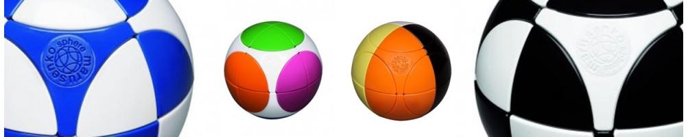 Esferas