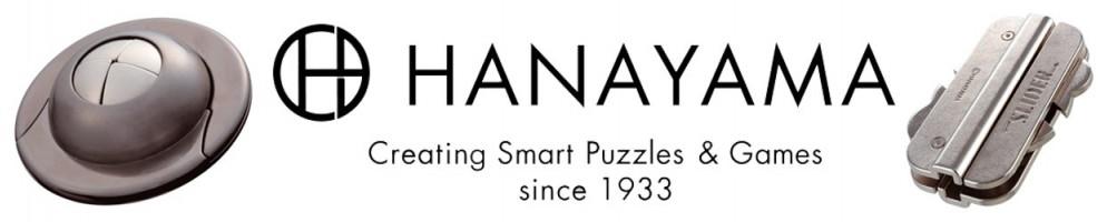 Hanayamas