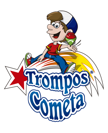 Trompos Cometa